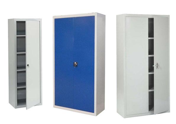 Armadio Metallico Ufficio : Armadi metallici per ufficio e officina arredindustria.it